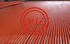 ASTM A179,ASTM A192,ASTM A210,ASTM A213,EN 10216-2,BS 3059 DIN 17175 BOILER TUBE