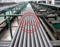 ASME SA213 T91 Seamless Ferritic and Austenitic Alloy-Steel Boiler, Superheater, and Heat-Exchanger Tubes
