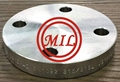 ASTM A182,ASTM B462 Stainless/Duplex Steel Flange