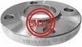 ASTM A182,DIN 11864 Stainless/Duplex Steel Flange
