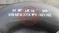 ASTM A234管件 5