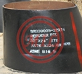 ASTM A234管件 4