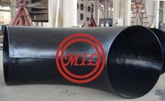 ASTM A234,ASME B16.9彎頭