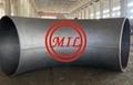 ASTM A234,ASME B16.9彎頭 2