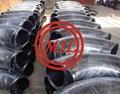 ASME/ANSI B16.9,ASME B16.48,ASTM A234,MSS SP-75,ASTM A860 BUTTWELD ELBOW