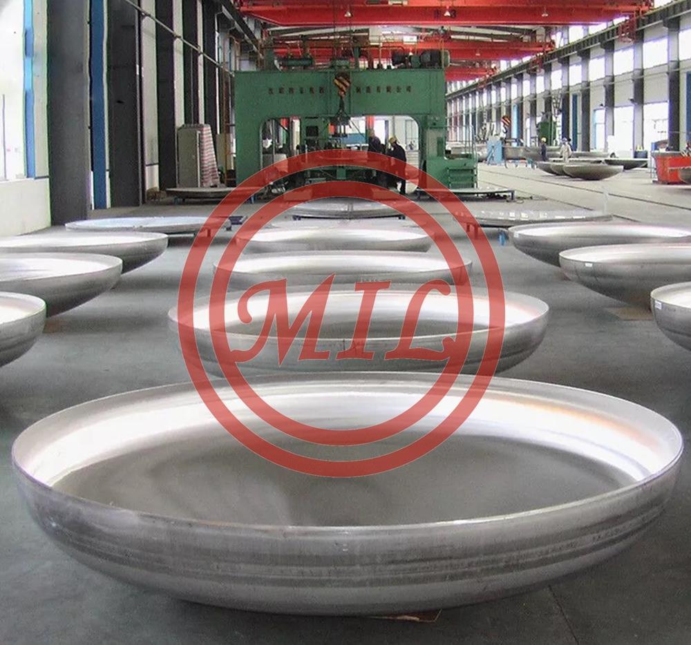 不鏽鋼管件-ASTM A234,MSS SP-43 12
