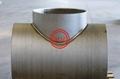 不鏽鋼管件-ASTM A234,MSS SP-43 8