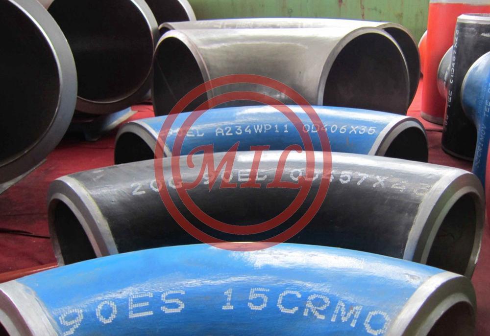 鍛造管件-MSS SP-43,MSS SP-75 5