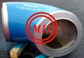 A335 P91 Fusion Bonded Epoxy Powder Coating