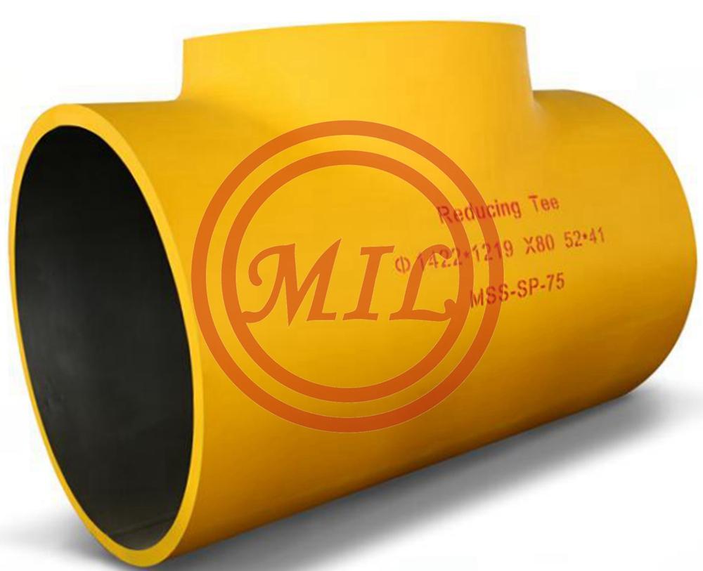 鍛造管件-MSS SP-43,MSS SP-75 4