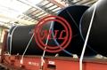 ASTM A234,ASTM A860,ASTM A420,EN 10253-1 Steel Plate Butt Welding Pipe Fittings