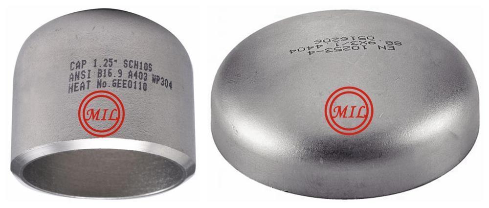 不鏽鋼管件-ASTM A403,MSS SP-43 8