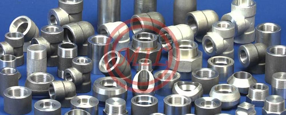 Stainless Steel Crimp Fittings - Plumbing Connection