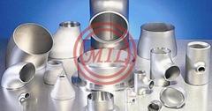 镍合管件-ASTM A234,MSS SP-43