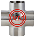 鎳合管件-ASTM A234,MSS SP-43 3