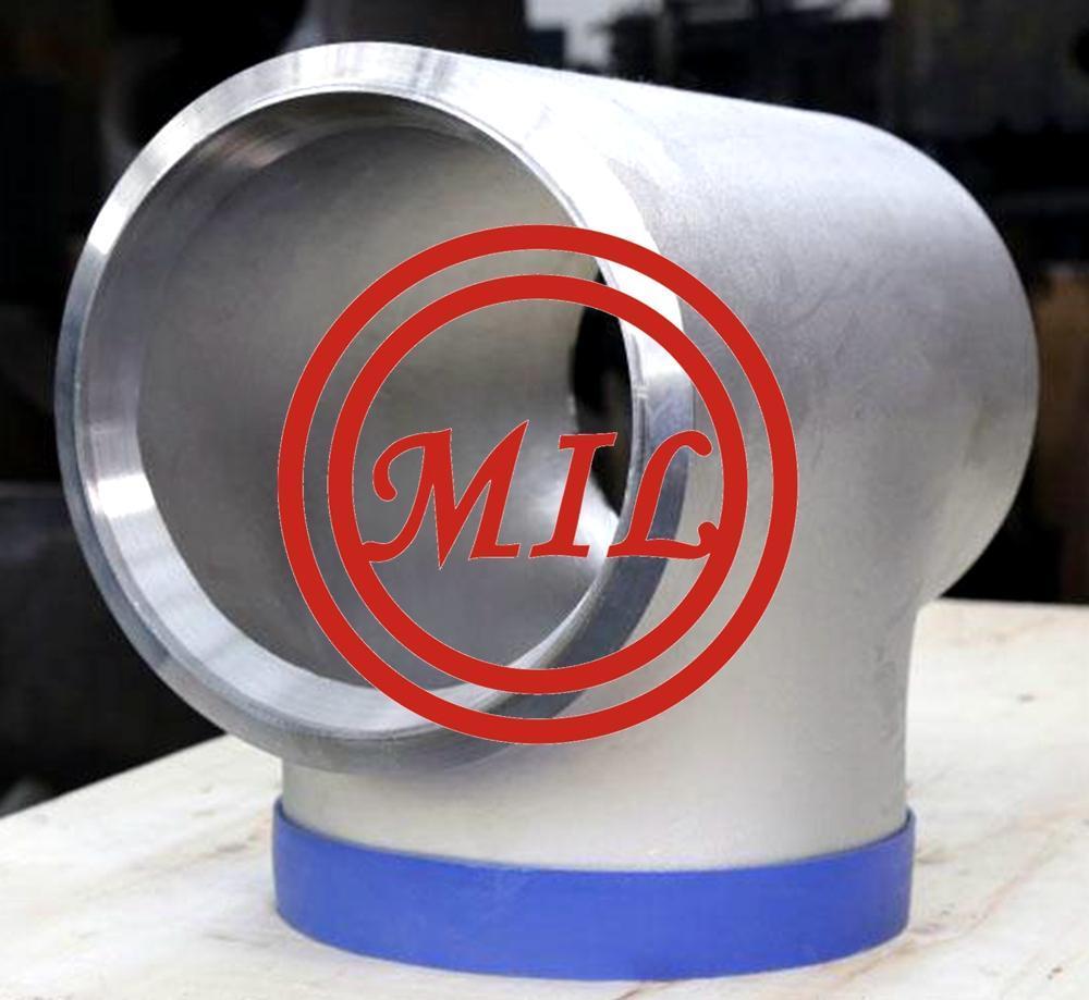 鎳合管件-ASTM A234,MSS SP-43 5