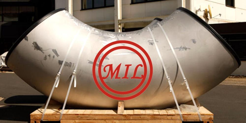 鎳合管件-ASTM A234,MSS SP-43 1