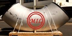 鎳合管件-ASTM A234,MSS SP-43