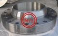 ASME B16.5 UNS N06625 Swivel Ring Flange RTJ DN400