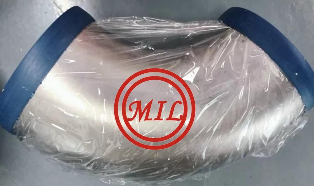 不鏽鋼管件-ASTM A234,MSS SP-43 1
