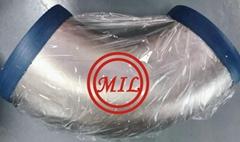 不锈钢管件-ASTM A234,MSS SP-43