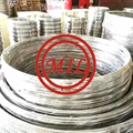 ASTM A269 TP304/TP304L Stainless Steel Coiled Tube