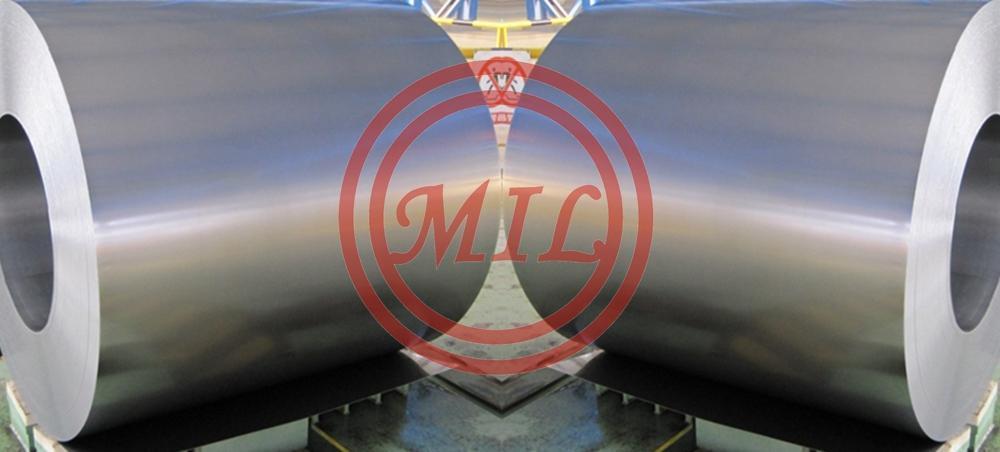 ASTM B209,AMS 4027,AMS-QQ-A250,EN 485,EN573 Aluminium Coil/Strip