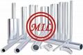 ASTM B221, ASTM B241, ASTM B429 6061 T6 Aluminum Pipe & tube