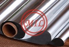 ASTM B373,ASTM B479 1100,3003,3005,3105,5005,5052, 6061 Aluminium Foils