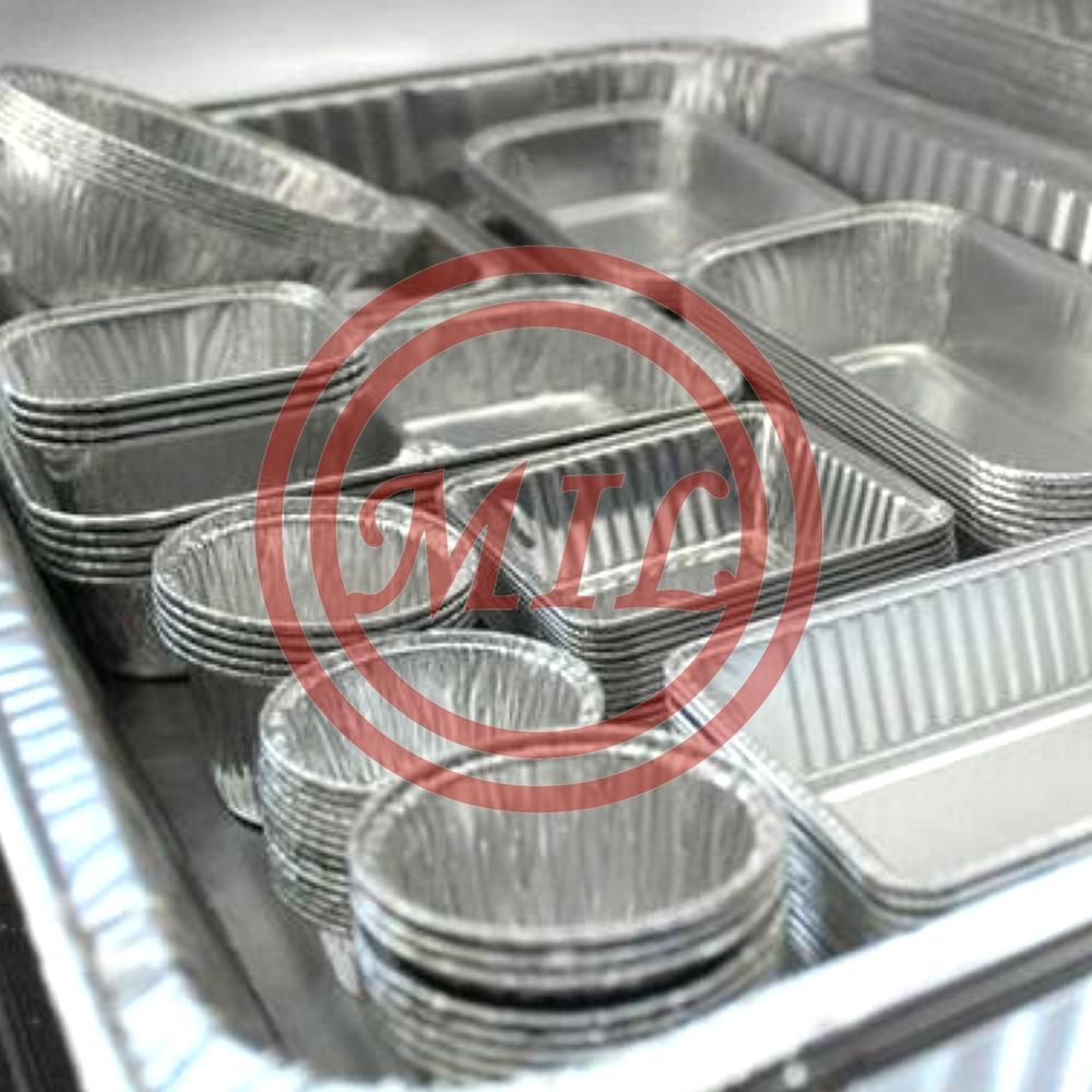 Food Packaging Foil