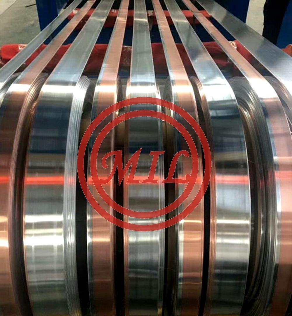 EN 485 3003 T6 Aluminium Strip