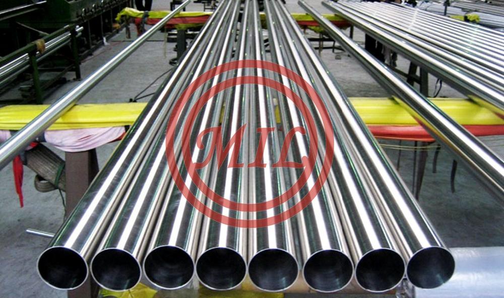Durable Titanium Alloy Ti 6al 4v Pipe