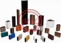 Aluminum Window&door System & Powder coating Aluminium Profiles