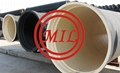 聚氨酯塗層球墨鑄鐵管