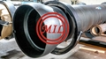 Self-restrained Joint Ductile Iron Pipe