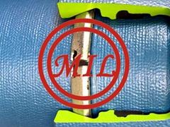 K型接口球墨鑄鐵