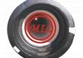BS EN598 1000mm C40 Ductile Cast Iron Pipes