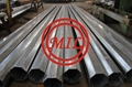 25FT 2.5mm Thickenss Hot Dip Galvanized Steel Pole