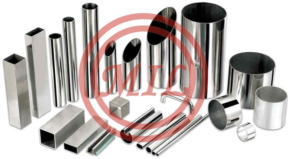ASTM A554,EN10088-2/4,EN 10296-2,JIS G3446 ORNAMENTAL & MECHANICAL SS TUBE