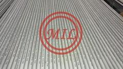 小口径不锈钢无缝管-ASTM A213,ASTM A269,ASTM A312