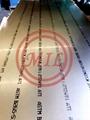 ASTM B265 GR1 GR2 Pure Titanium Sheet Plate For Industrial Medical Aerospace
