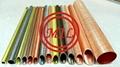 Fin Tube/Inner Grooved Tube/Corrugated Tube