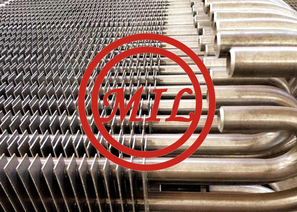 Horizontal Structure Finned Tube Economizer Boiler Parts for Natural Circulation Boilers 20G 12Cr1MoVG Welded Square Fin Tube for Heat Exchanger
