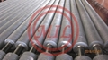High Frequency Welding Helical Finned Tube