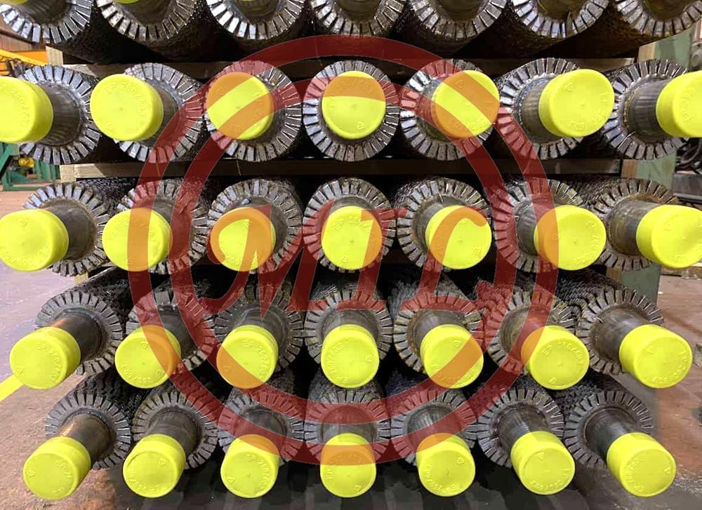 welded-finned-tube-caps