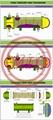 ASME SA213,ASME SA268,ASME SA688,ASME SA790,DIN 28179 Stainless Steel U Tube