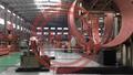 ASTM B280,EN 1057,EN 12449,EN 12451,EN 12735,JIS H3300 LWC Copper Tube