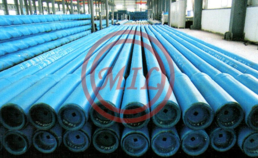 API 5DP AISI 4142H,4130 SS,4145H Heavy Weight Drill Pipe(HWDP)