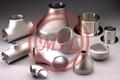ASTM B564,ASTM B462,ASTM B694  NICKEL ALLOY Steel Fittings