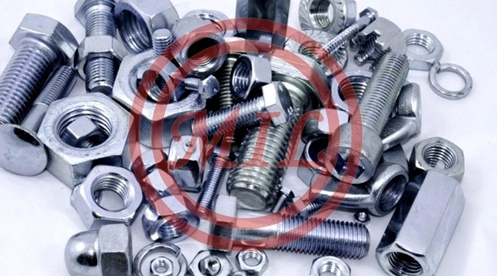 Nuts, Bolts and Accessories, Washers and Connectors